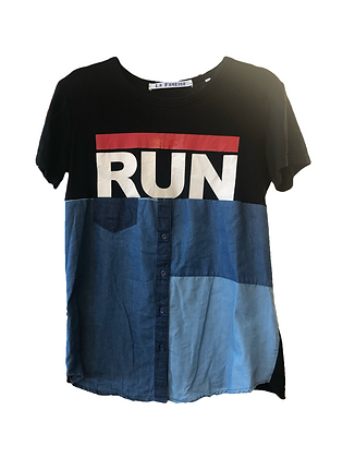 tee-chemise Run...