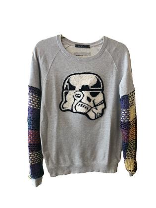 sweat-shirt ☆ trooper