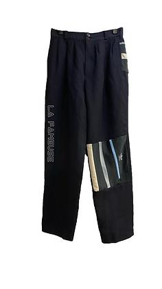 pantalon lainage mix Adidas