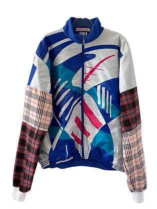 jacket mix cycliste