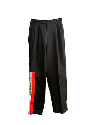 pantalon noir & jogging
