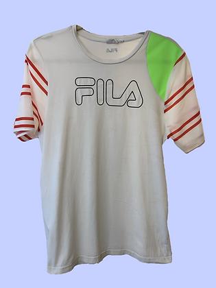 tee-shirt Fila vintage