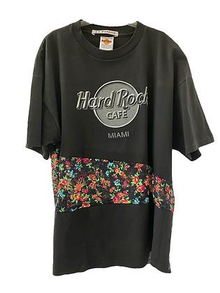 teeshirt Hardrock Cafe Miami