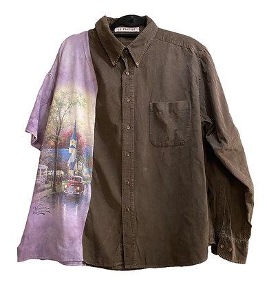 smalltown shirt