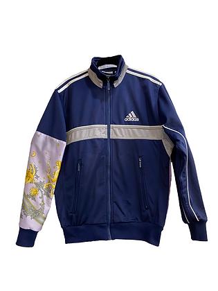 trackjacket Adidas