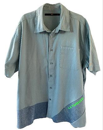 chemisette Lee vintage