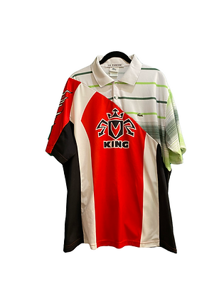 polo mix maillot sport King