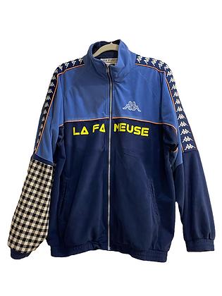 track jacket Kappa