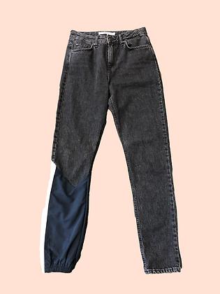 jeans Mom Reebok