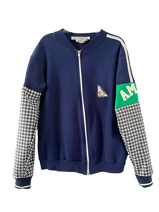 jacket sport vintage