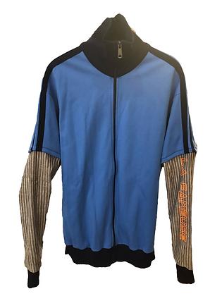 track jacket 70's