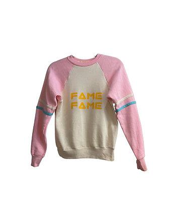 Sweat Pastel FameFame