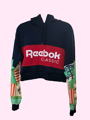 sweat Reebok vintage