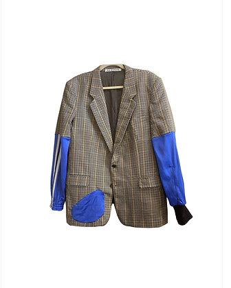 Jacket & manches sportswear