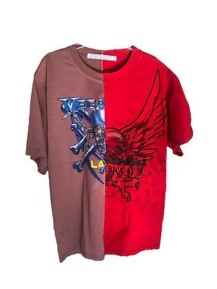 tee-shirt mix
