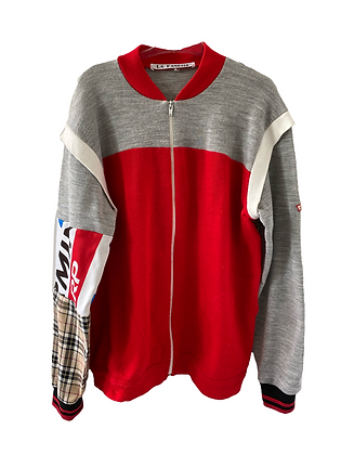 Jacket jogging vintage