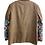 Thumbnail: veste tweed laine & polaire