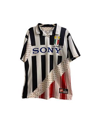Maillot foot de La Juventus