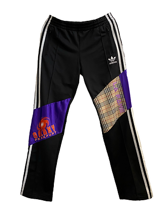 pantalon jogging Adidas remix