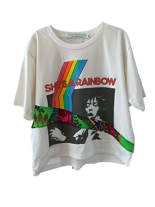 tee shirt The Rolling Stones