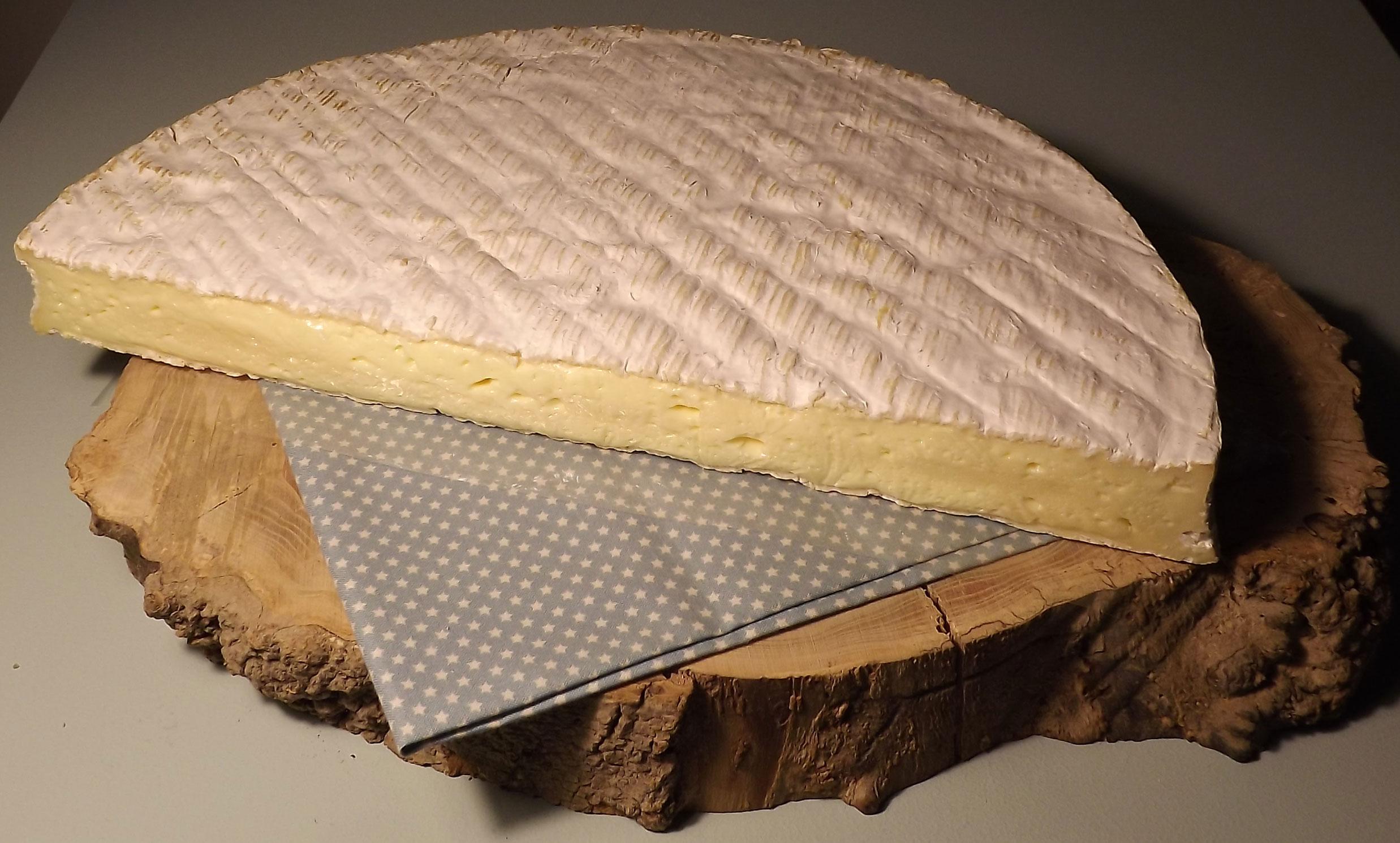 Brie-de-Meaux