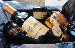 Vin et Foie gras 2
