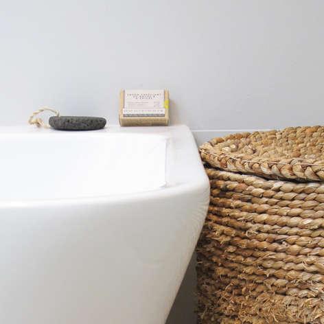Salle de bain à Trentemoult > Voir plus