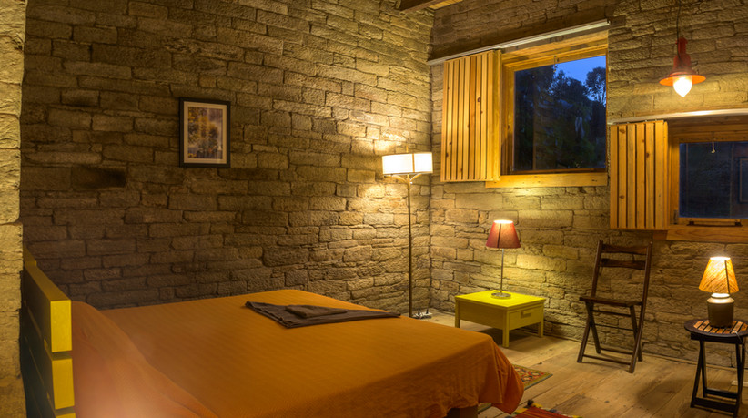Hushstay x Woodhouse Room 2