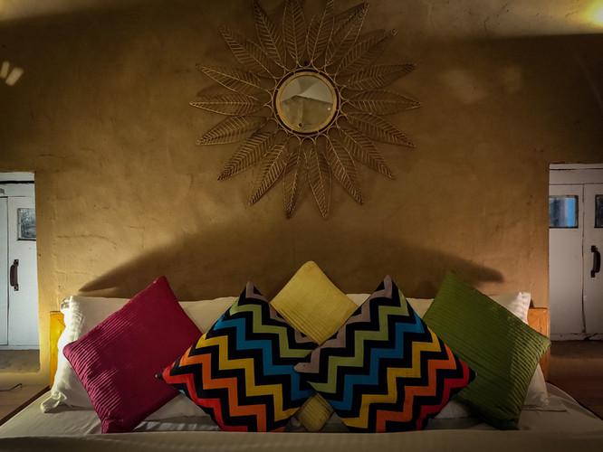 Suite Room at Hushstay x Sukoon Almora