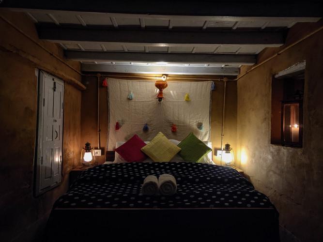 Mud Room at Hushstay x Sukoon Almora