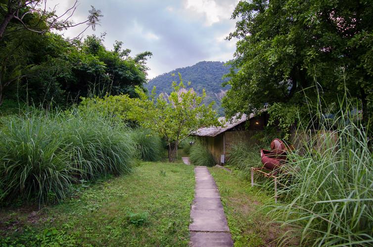 The Cottage at Hushstay x Aashraya