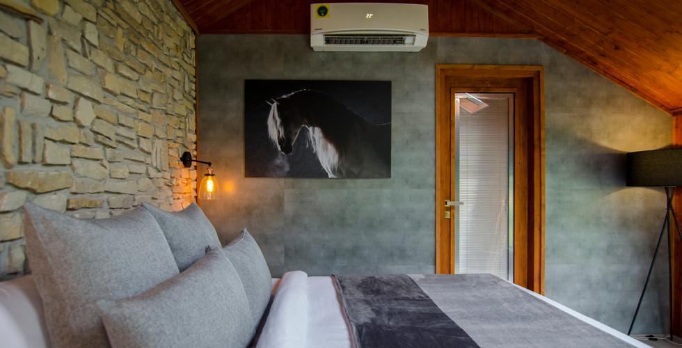 Hushstay x Black Velvet Cottage Delhi