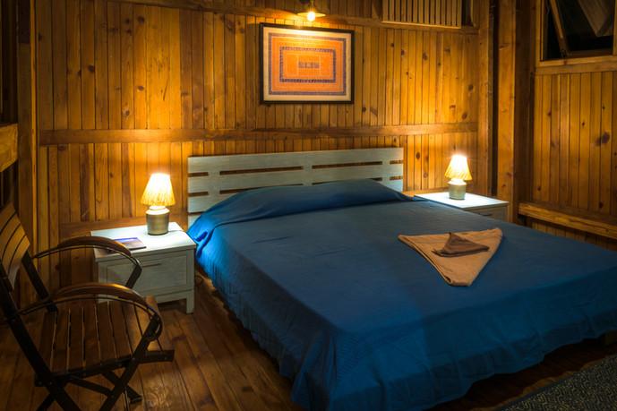 Hushstay x Woodhouse Room 3