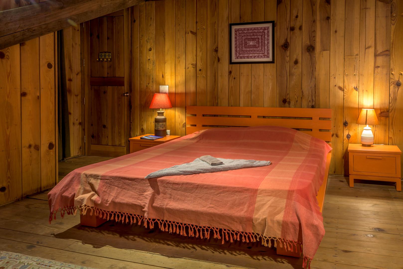 Hushstay x Woodhouse Room 4