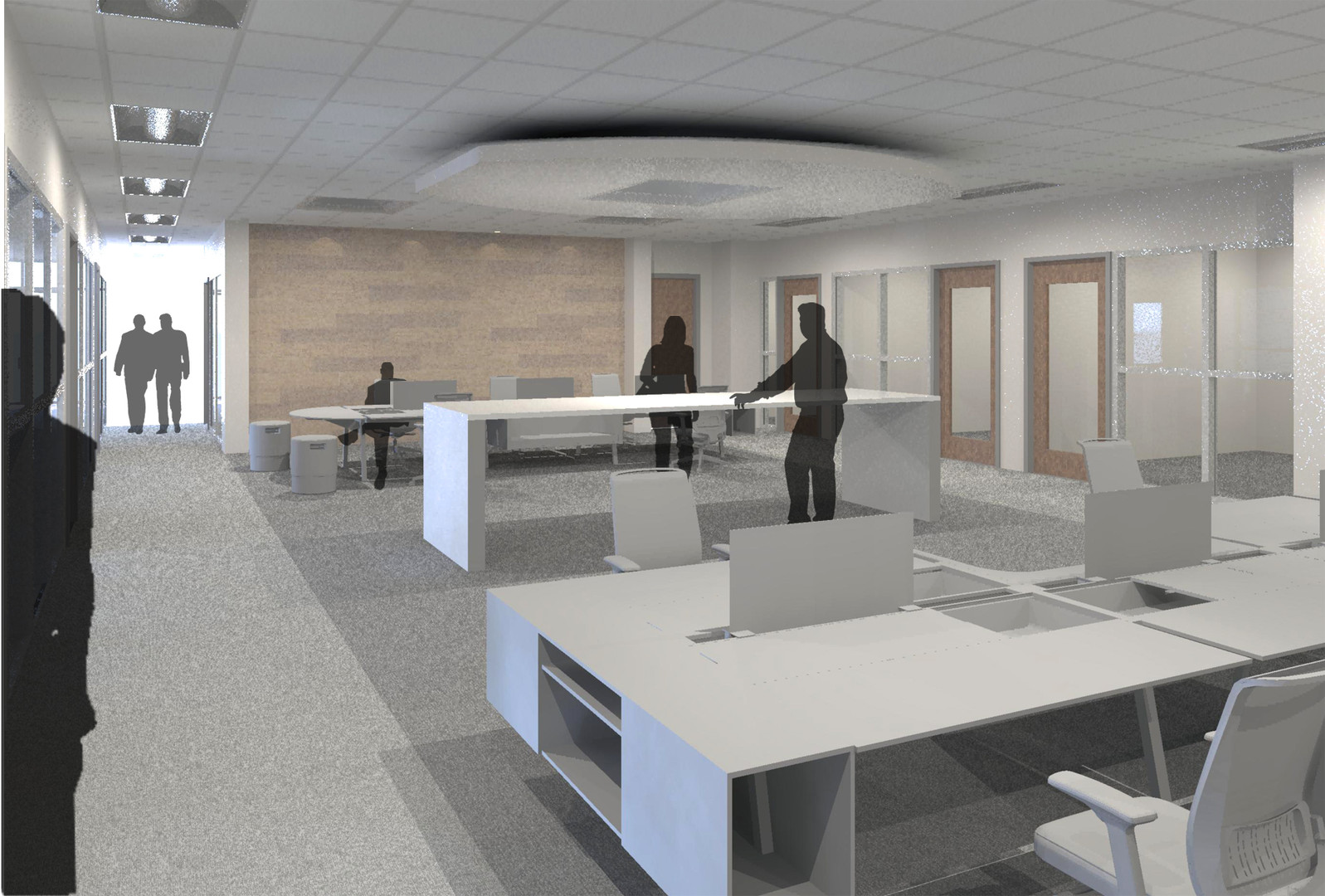 Liberty Institute Legal Remodel