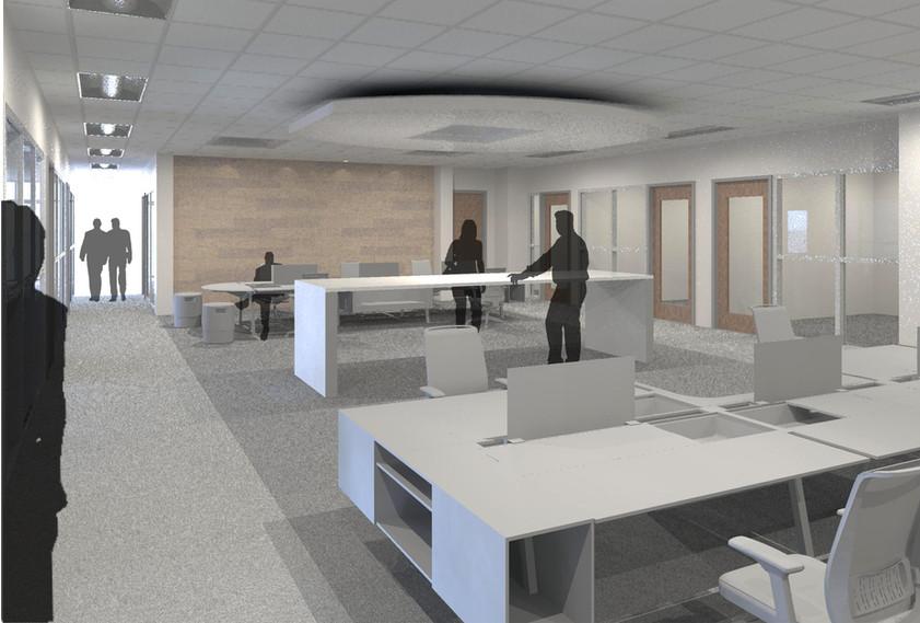 Liberty Institute Legal Remodel