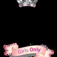 girls only: מרכז גירון