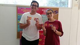 יוצאים לשופינג: הושק כרטיס הטבות מיוחד לבני נוער ברעננה