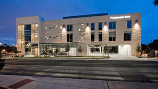 Independent Bank Austin Headquarters
