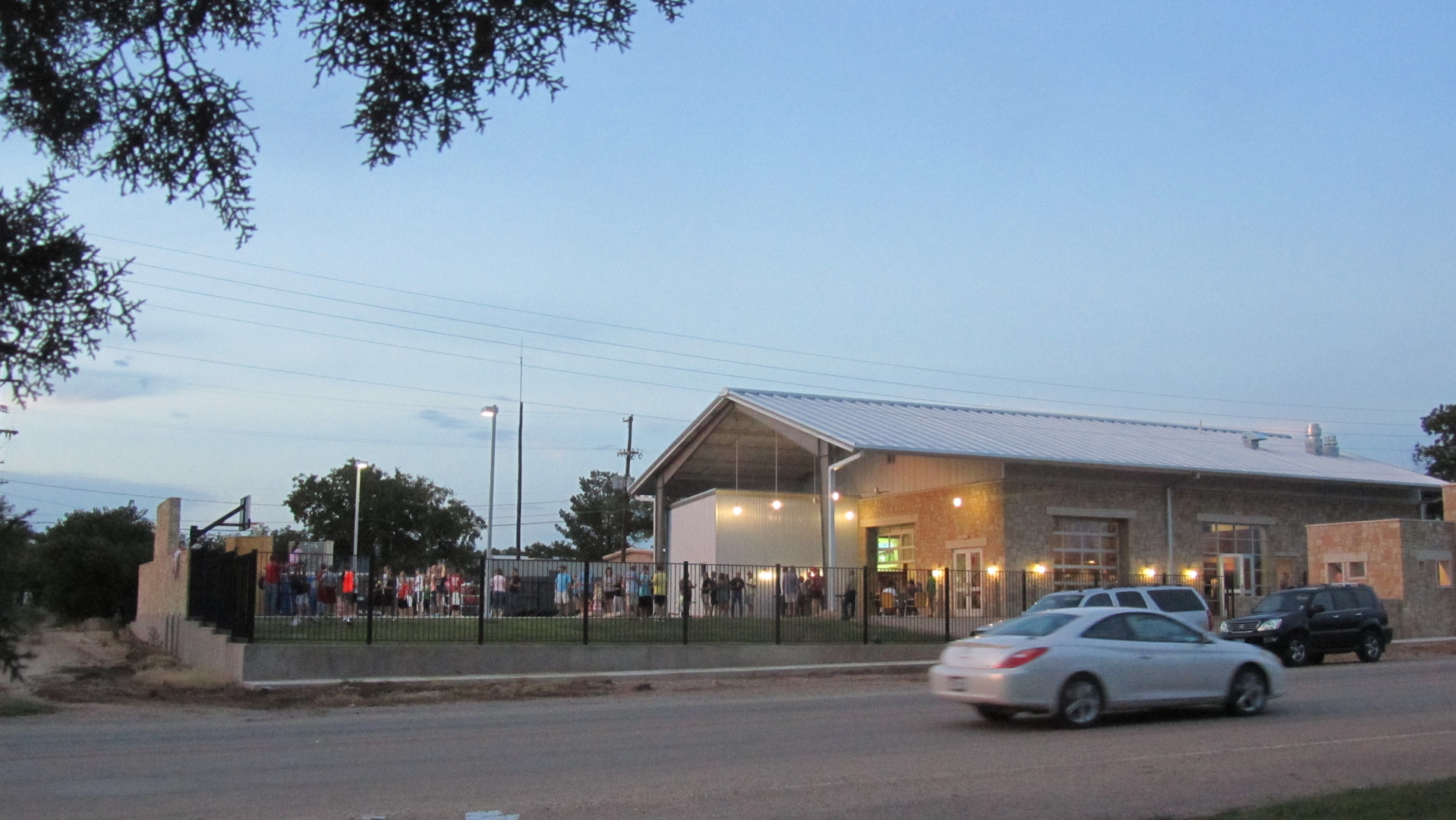 The Feed Store | Recreation Center