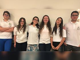 הכירו את מועצת הנוער החדשה של רעננה
