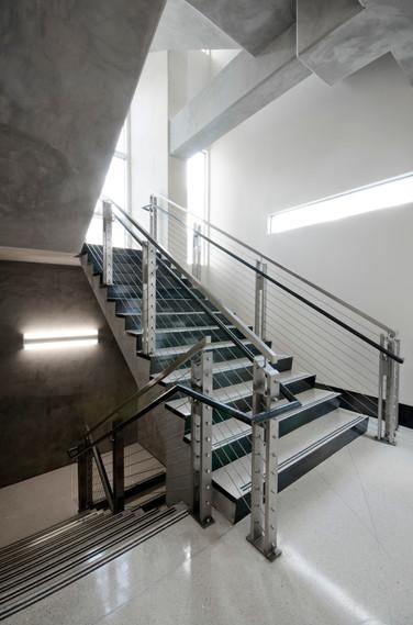 Public Stair
