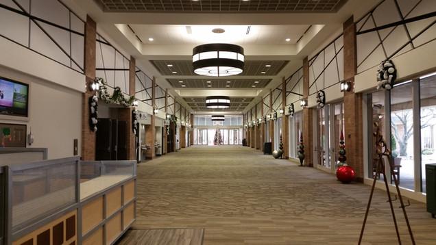 The Plano Centre