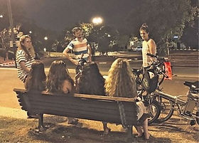 קיץ ניסיוני ברעננה: קרימינולוגים ופסיכותרפיסטים יקיימו שיחות ליליות עם בני נוער