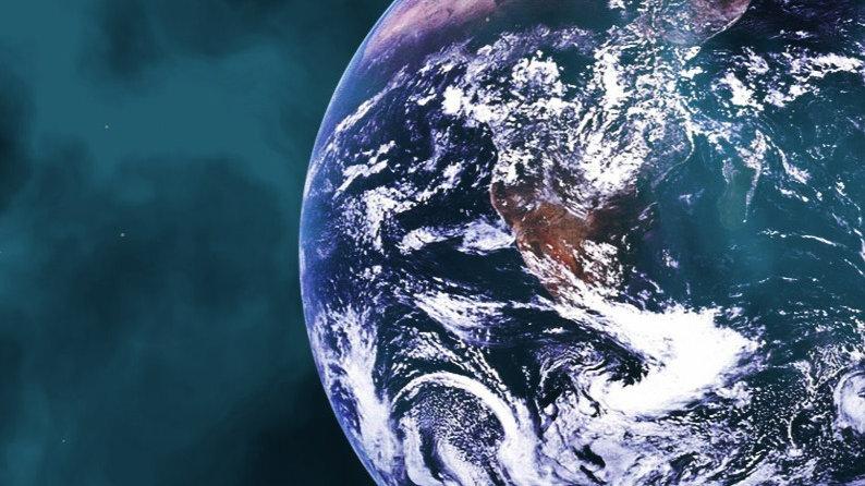 Energy & Geopolitics