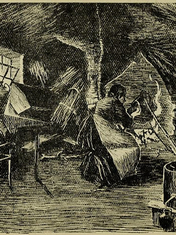 Cornish Distiller of Herbs