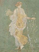 Cosiddetta Flora from Villa di Arianna n
