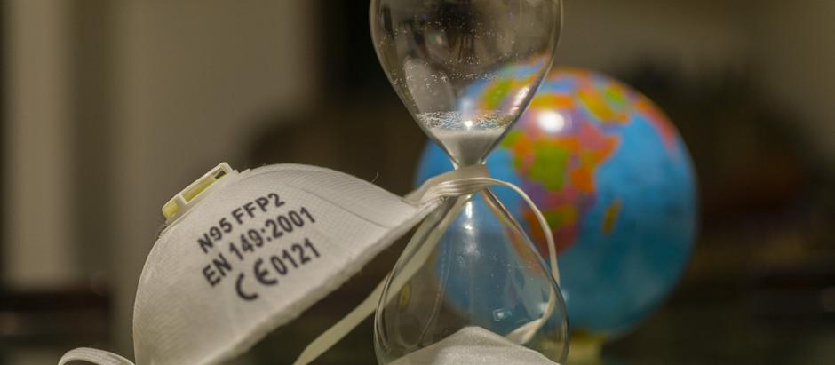 Veille hebdo Covid – Situation mondiale au début de l'automne