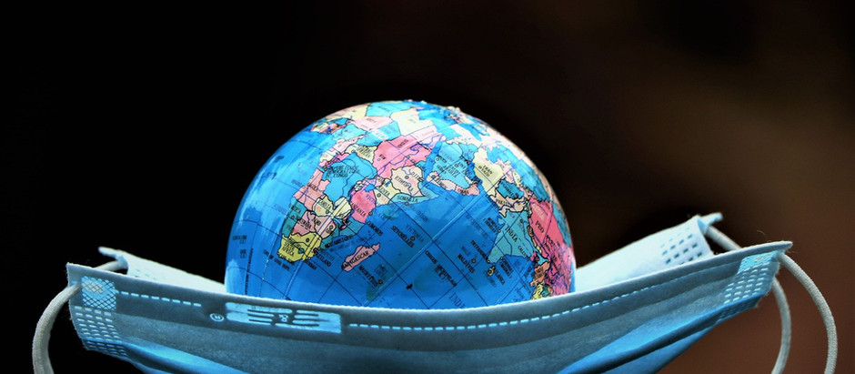 Veille hebdo Covid – Le lancement des campagnes de vaccinations