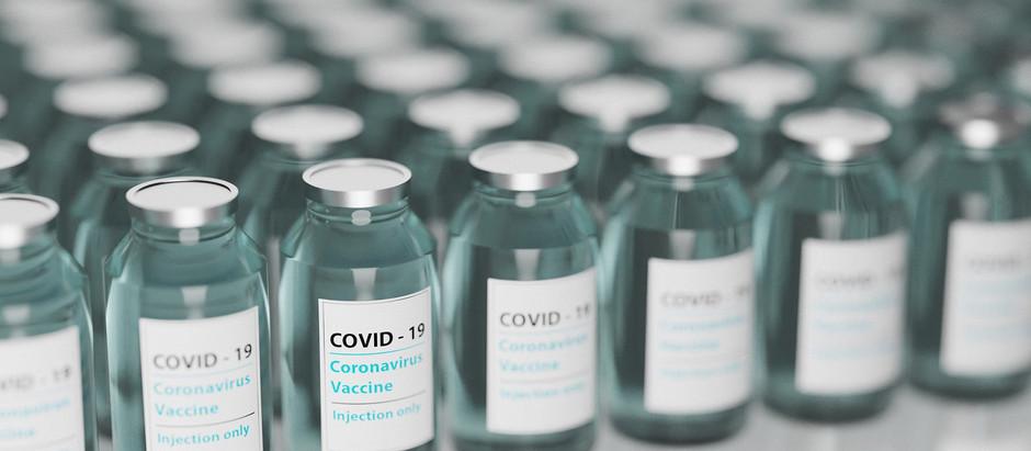 Veille hebdo Covid – Vers un recul de la pandémie mondiale ?